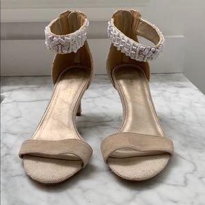 NANETTE Nanette Lepore Heels Style-Betsy size 7.5
